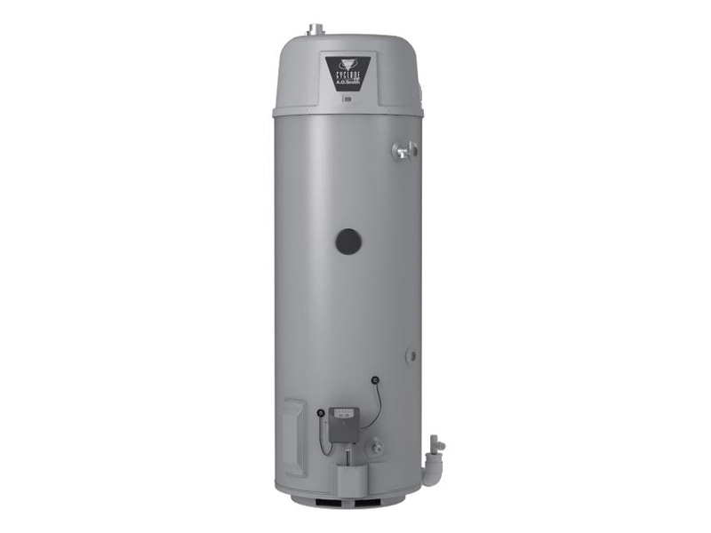 AO Smith BTX-80 Cyclone Natural Gas Commercial Water Heater Image